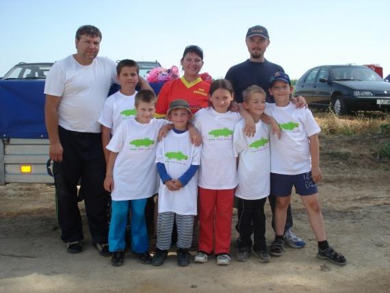 Jihlavská liga MH - Stará Říše 4.6.2011
